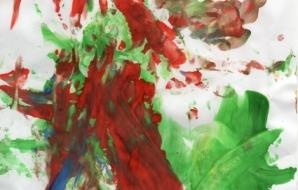 Весёлые краски